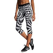 Nike Pro Warped Capri Pants