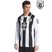 Carbrini St Mirren FC 2015 Long Sleeve Home Shirt
