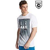 Nike Air Max Graphic T-Shirt