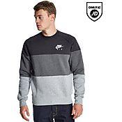 Nike Air Cut & Sew Sweatshirt
