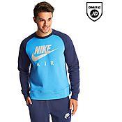 Nike Air Raglan Sweatshirt