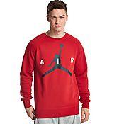 Jordan Jumpman Crew Sweatshirt