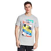 adidas Originals Trefoil Label T-Shirt