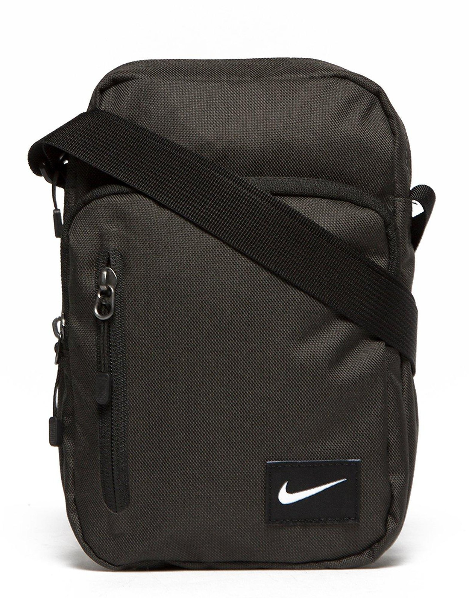 Nike Core Small Items Bag - Pewter - Mens, Pewter