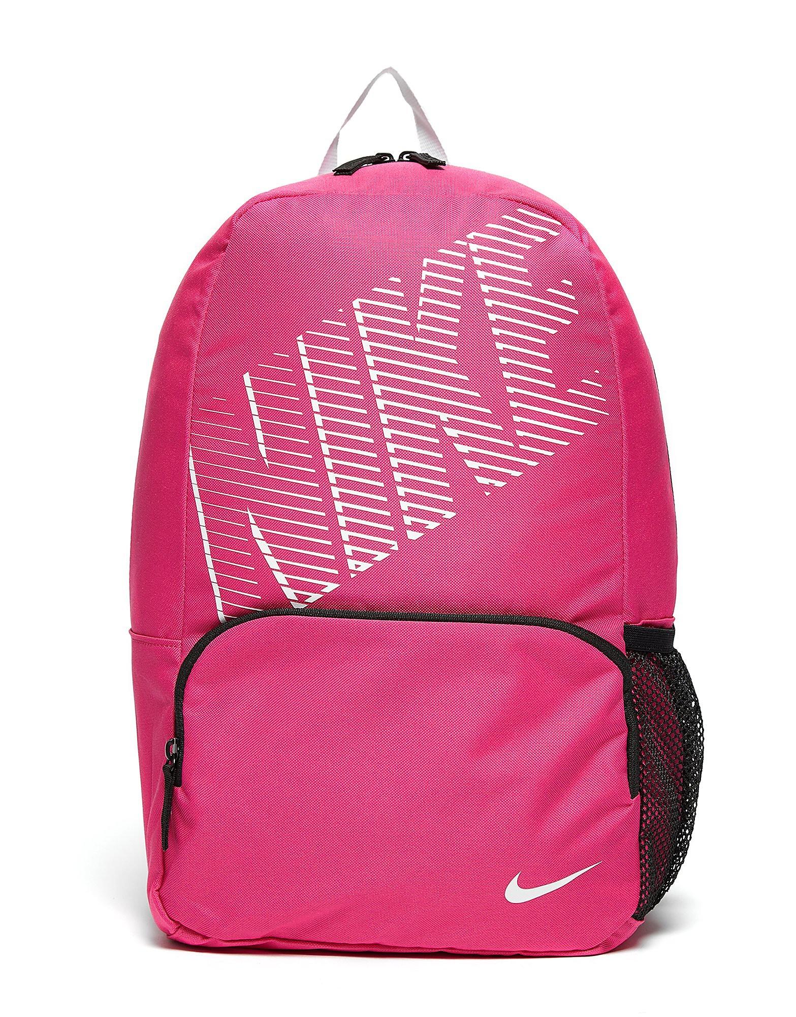 Nike Classic Turf Backpack - Hot Pink - Womens, Hot Pink