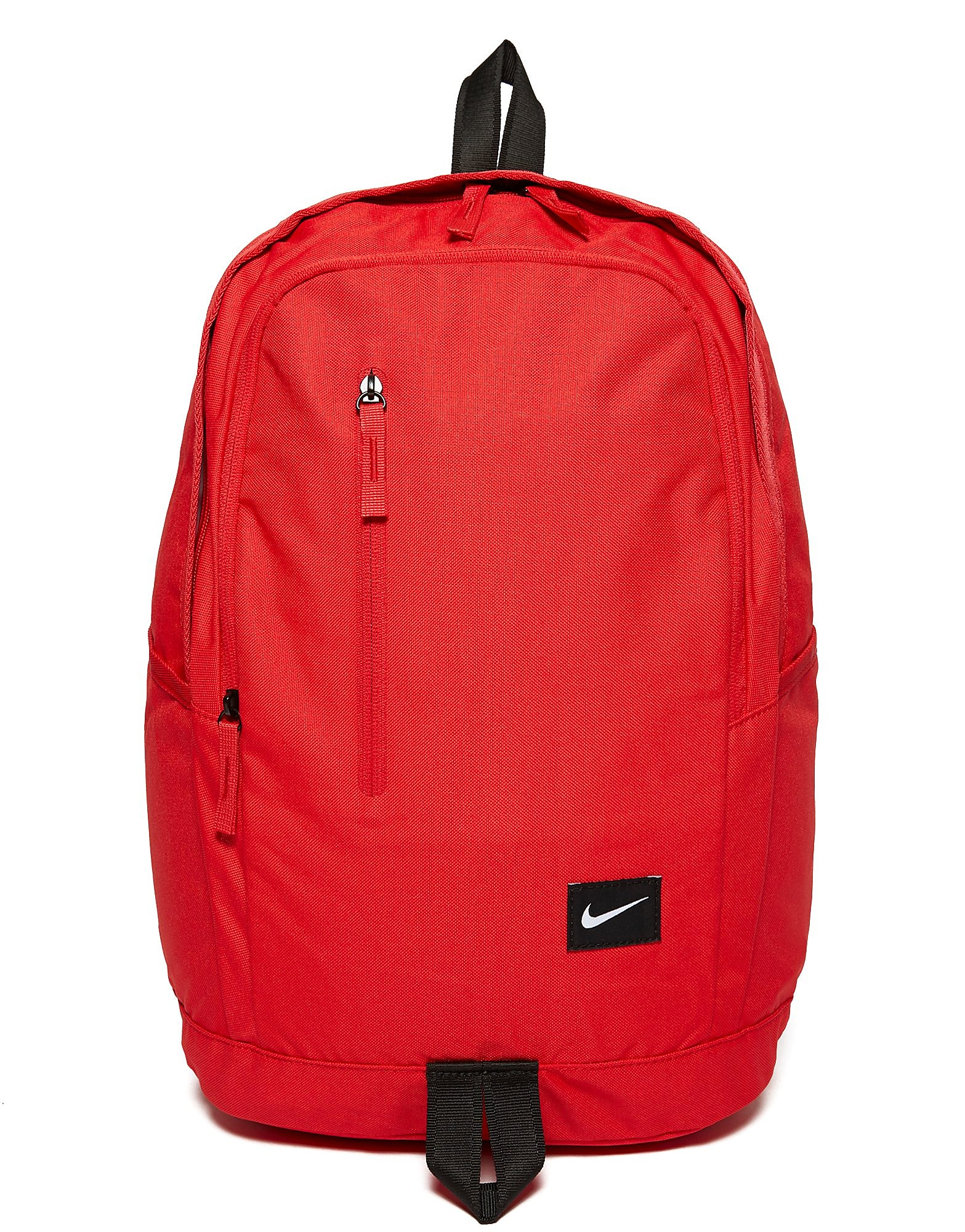 Nike Soleday Backpack - University Red - Mens, University Red