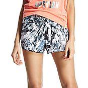 Lipsy Woven Print Shorts