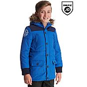 Nickelson Dodger Jacket Junior