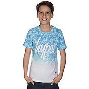 Hype Pool Splat T-Shirt Junior