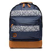 MIPAC Bandana Print Backpack