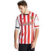 Carbrini Stevenage FC Home 2015 Shirt