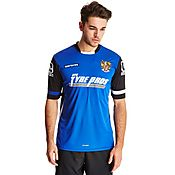 Carbrini Stevenage FC Away 2015 Shirt