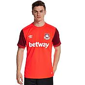 Umbro West Ham United 2015 Training Shirt