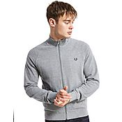 Fred Perry Pique Track Top