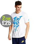 Nike Spray Just Do It T-Shirt
