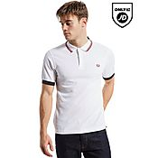 Fred Perry Twin Collar Polo Shirt