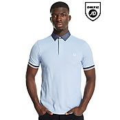 Fred Perry Twin Tipped Oxford Polo