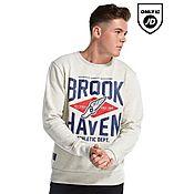 Brookhaven Tempus Crew Sweatshirt