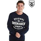 Brookhaven Wilson Crew Sweatshirt