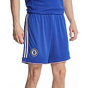 adidas Chelsea FC 2015 Home Shorts