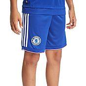 adidas Chelsea FC 2015 Home Shorts Junior