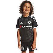 adidas Chelsea FC Third 2015/16 Kit Children