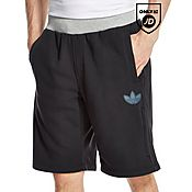 adidas Originals Team Pocket Shorts