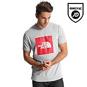 The North Face Red Box II T-Shirt