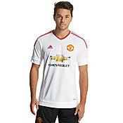 adidas Manchester United 2015/16 Away Shirt