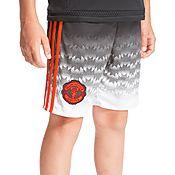 adidas Man United Third 2015/16 Shorts Junior