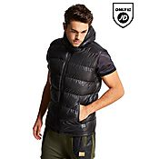 Supply & Demand Mount Gilet