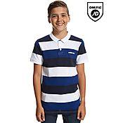 McKenzie Woodstock Polo Shirt Junior