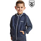 McKenzie Louisiana Overlay Fleece Hoody Children