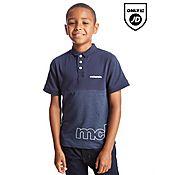 McKenzie Illinois Polo Shirt Junior