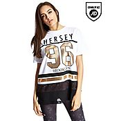 Beck and Hersey Quincy T-Shirt