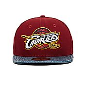 New Era NBA Cleveland Cavaliers 59FIFTY Fitted Cap