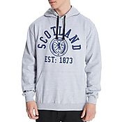Official Team Scotland FA Arch Hoody
