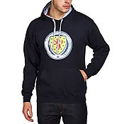Official Team Scotland FA Crest Hoody