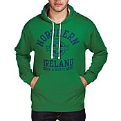Official Team Northern Ireland Arch Hoody