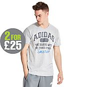 adidas Collegiate T-Shirt
