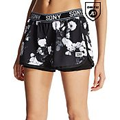 Supply & Demand Floral Shorts