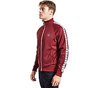 Fred Perry Taped Track Top