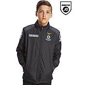Carbrini Inverness CT FC 2015/16 Shower Jacket Junior