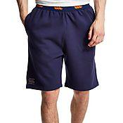 Canterbury Fleece Shorts