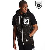 Supply & Demand Paint Splat Sleeveless Hoody