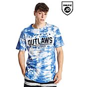 Supply & Demand Outlaws Tie-Dye T-Shirt
