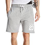 Supply & Demand Yorke Shorts
