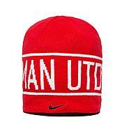 Nike Manchester United Beanie