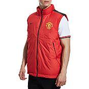 Nike Manchester United Core Padded Vest