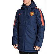 Nike Manchester United Squad Medium Fill Jacket